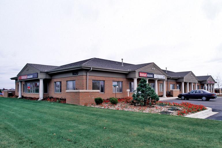 Reinhart Realtors Saline branch